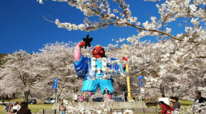 長野市から車で30分!わんこOKの大きな公園4選!!
